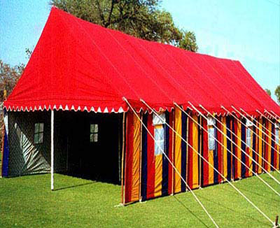 Dining Tents & Krishna Tents | Dining Tents